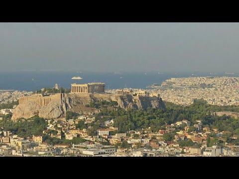 Греки не видят повода для оптимизма