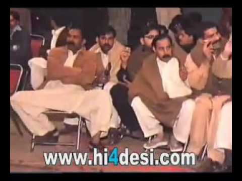 desi mujra on shadi night abusing and drinking and firing 1