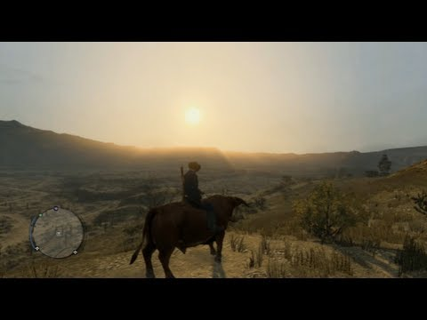 RED DEAD REDEMPTION: EL VAQUERO VETERANO