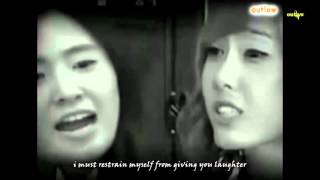 Jessica and yuri** sad song °_°