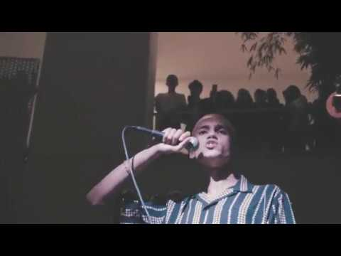 Dominic Fike - 3 Nights LIVE (Music Video)