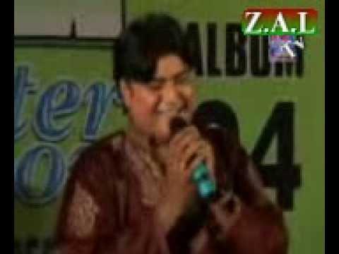 MASTER MANZOOR ALBUM 24 SONG NAZ NA KAR DILWARA DUSHMAN