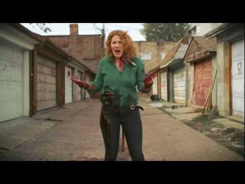Kathleen Edwards - Chameleon Comedian