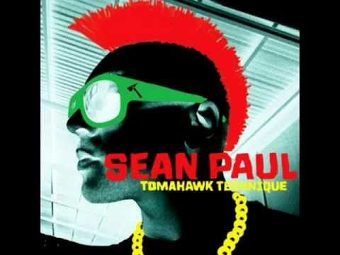 Sean Paul - Roll Wid Di Don
