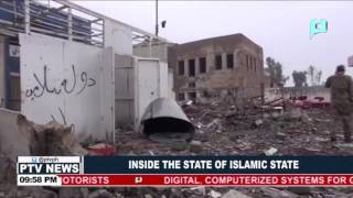 Inside the state of Islamic State
