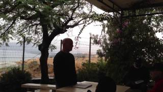 Sea of Galilee Bible Study with Pastor Brian McDaniel