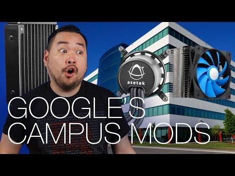 Apple VR hardware, Ubuntu Convergence, Google's new campus