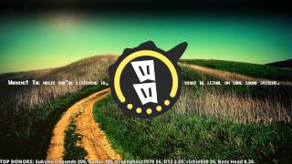 Major Lazer - Aerosol Can ft. Pharrell Williams (Nix K Remix) [Bass Boosted]