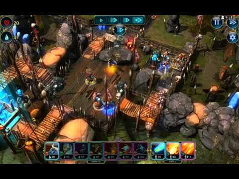 Prime World: Defenders - Tower Defense Android