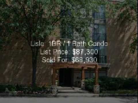 Foreclosure Homes In Metro Chicago Area