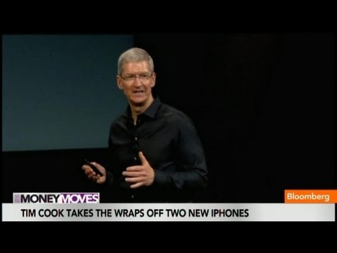 Apple iOS7 Will Be World's Most Popular: Tim Cook