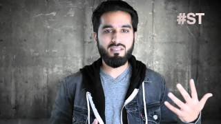 Intention For Growing A Beard – Islamic Reminder
