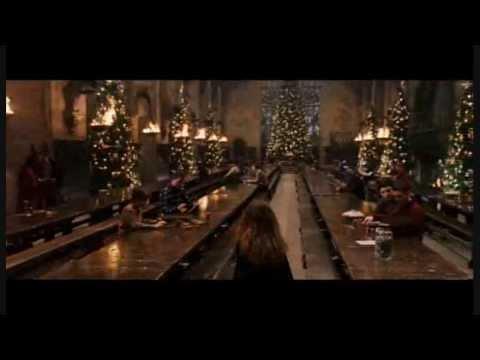 Parodie Harry Potter «Le temps des fêtes» Perusse