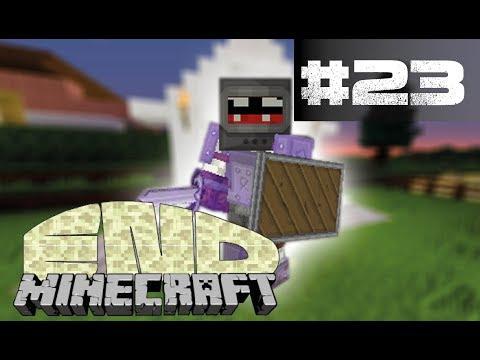 Minecraft END - 23 - Die Suche nach Dia's geht weiter! GESUNDHEIT!