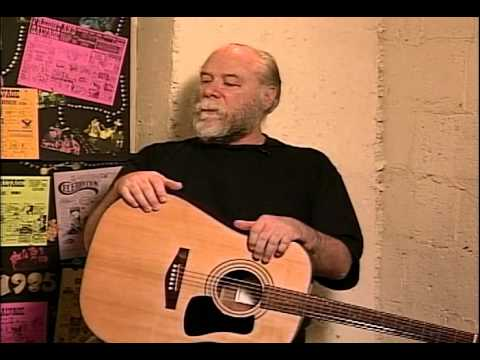 Two Songs by John Fahey