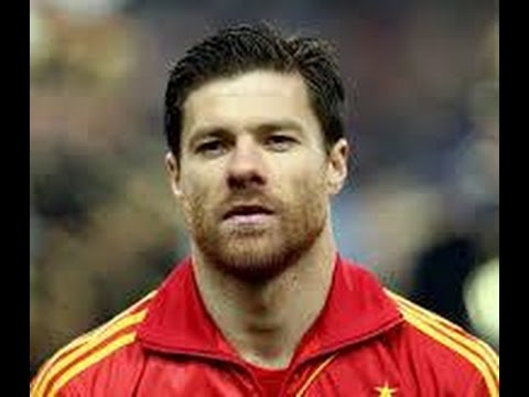Xabi Alonso | Skills, Assists and Goals