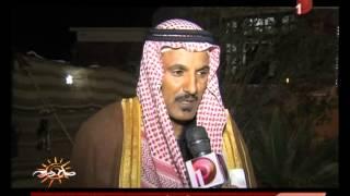 إيهاب توفيق ومحمد ثروت ومصطفى كامل في احتفالية محافظة جنوب سيناء بعيد القديسة كاترين