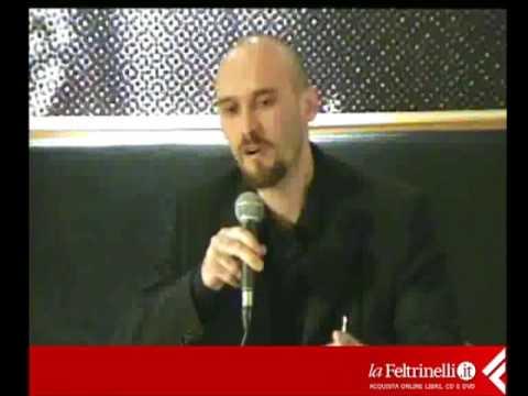 Nicolai Lilin presenta Educazione Siberiana – LaFeltrinelli