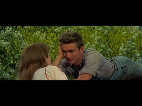 East Of Eden - A Love Story?