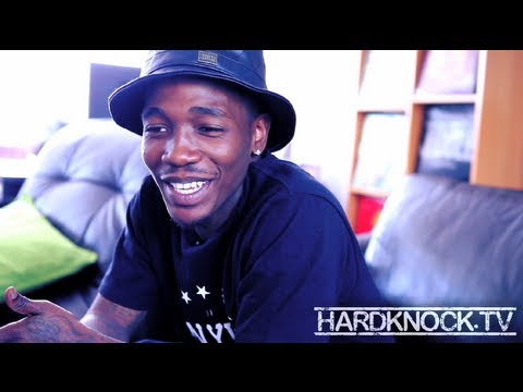 Dizzy Wright Talks Wiz Khalifa, Bone Thugs, Living In Homeless Shelter, Four Agreements video