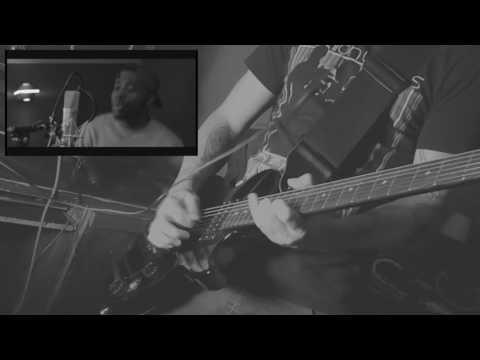 Carlos Santana - Maria Maria - Guitar Cover