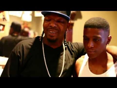 Lil Boosie - Last Dayz Episode 8 Of 9