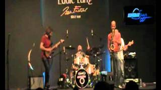 Guthrie Govan al 22° Eddie Lang Jazz Festival - Guthrie Govan and the Fellowship.avi