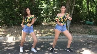 Lexa Só Depois Do Carnaval L Gêmeas Com Coreografia