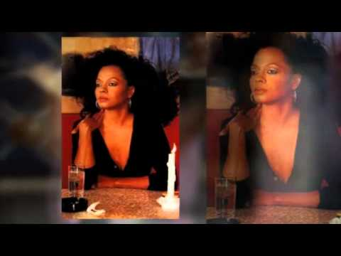 Diana Ross - Your Love Is So Good For Me