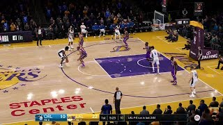 NBA LIVE 19 Magic vs Lakers LIVE STREAM