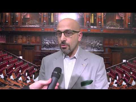 Ilva - Allasia: questo decreto è un esproprio di stato