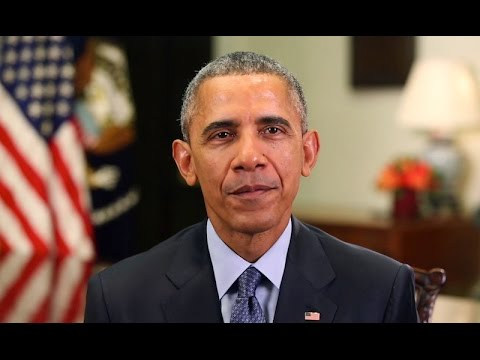 President Obama's Nowruz Message to the Iranian People (English)