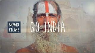 GO India - Travel In Rajasthan, Varanasi, New Delhi and Agra [Sony A7s]