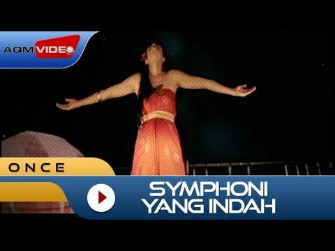Once - Symphoni Yang Indah | Official Video video