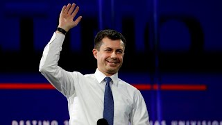 'I'm not surprised' Democratic candidate Pete Buttigieg is surging ahead: Jeffreys