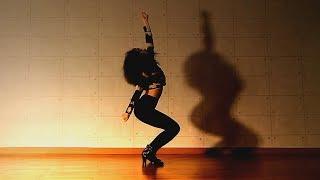 "RAN choreography ""Ciara - Body Party"""