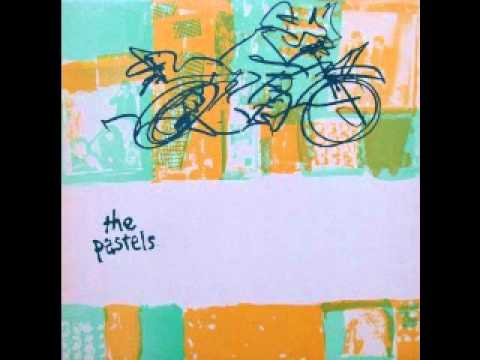 The Pastels - Breaking Lines