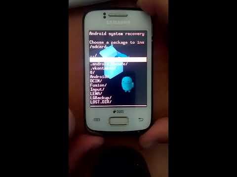 Как сделать прошивку на телефоне samsung galaxy 827