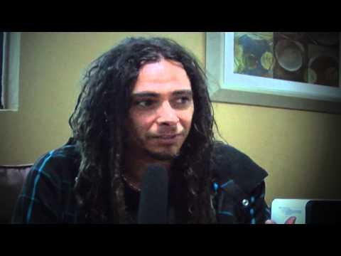 Pazz interviews James 'Munky' Shaffer of KORN