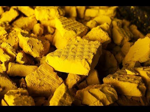 Black Market Uranium Sale Gets Busted in Georgia