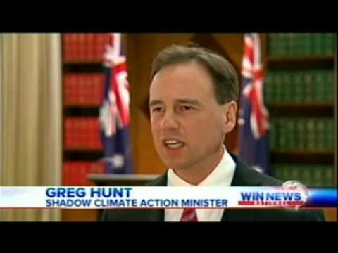 Channel 9 News, 11 August 2012, Council Fees and the Carbon Tax