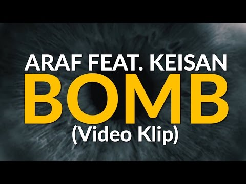 Araf Ft.keişan - Bomb 'video Klip' (produced By Bugy) video