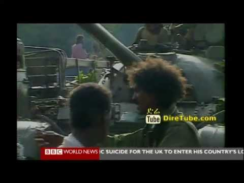 BBC Report on Meles Zenawi