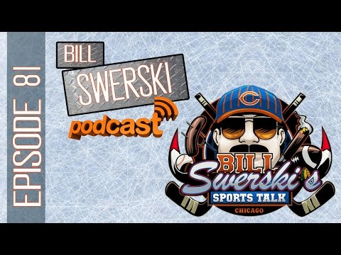 Podcast: BEARS WIN!!!!  Cubs are in the post season and hockey season begins!!