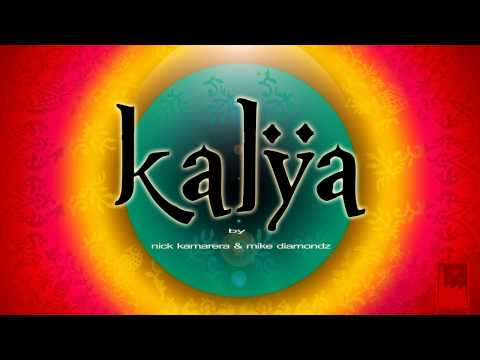 Nick Kamarera & Mike Diamondz - Kalya (Radio Version) + Lyrics (single 2011)