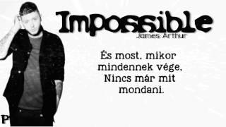 Download Lagu James Arthur - Impossible (magyar) [720p] Gratis STAFABAND