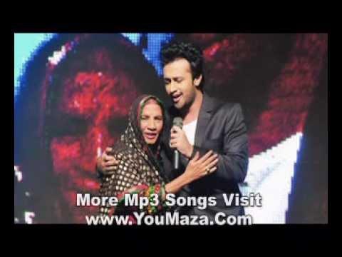 Lambi Judai - Atif Aslam - YouMaza.Com