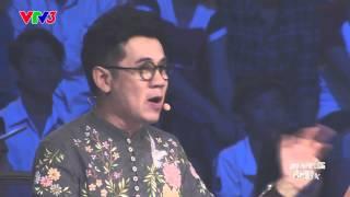 Vietnam's Got Talent 2014 tập 20-21