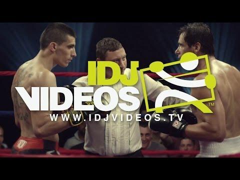 MC STOJAN & CARLOS VIZCARRA - FIGHT OF MY LIFE (OFFICIAL VIDEO)