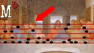 5 Hidden Messages In Famous Paintings